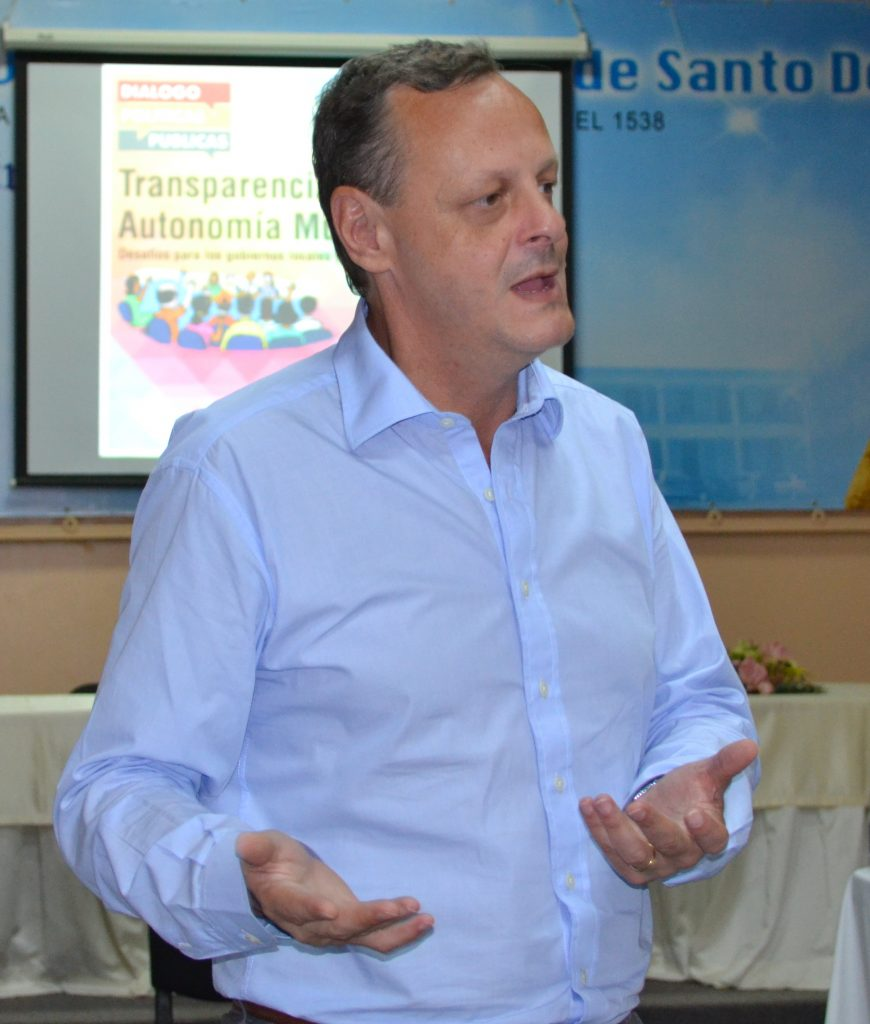 Oscar Domenella
