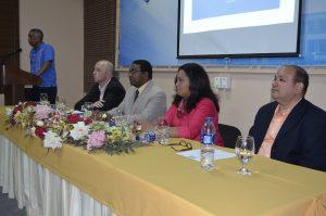 Representantes Díalogo de Políticas Públicas